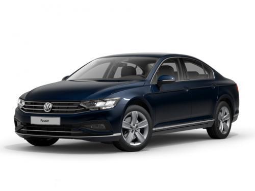 VW Passat Limousine 2.0 TDI Elegance 110 kW DSG