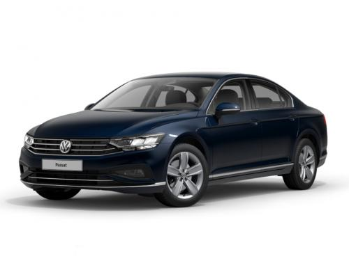 VW Passat Limousine 2.0 TDI Elegance 110 kW