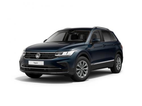 VW Tiguan Life 1.5 TSI 110 kW