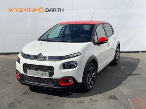 Citroën C3 S&S MAN FEEL 1.2 PureTech / 60kW