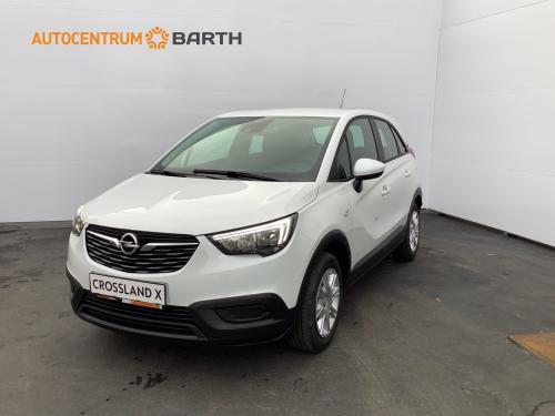 Opel Crossland X Enjoy 5MT 1,2XE / 61kW