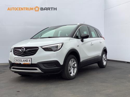Opel Crossland X Innovation MT6 1,2 TURBO / 81kW