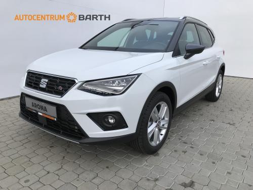 SEAT Arona FR 1,0 TSI 115k / 85kW