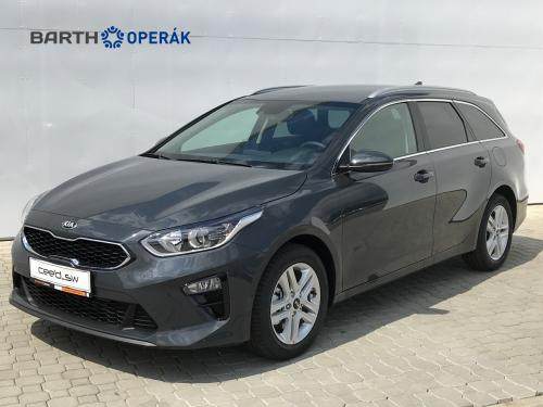 KIA Ceed SW CD EXCLUSIVE 1,4 TGDi / 103kW