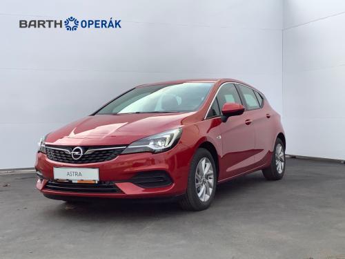 Opel Astra K Elegance S/S MT6 1,2 TURBO / 107kW