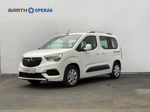 Opel Combo Life Enjoy L1H1 S/S MT6 1,2 TURBO / 81kW