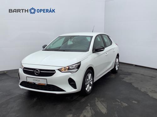 Opel Corsa Edition S/S MT5 1,2 / 55kW