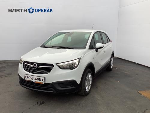 Opel Crossland X Enjoy 5MT 1,2XE / 61kW