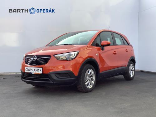 Opel Crossland X Enjoy S/S MT6 1,2 TURBO / 81kW