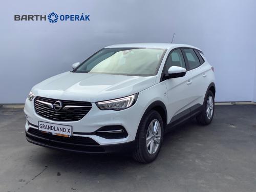 Opel Grandland X Enjoy  S/S MT6 1.2 Turbo / 96kW