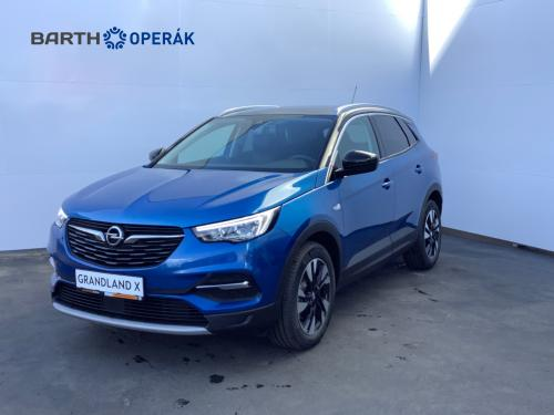 Opel Grandland X Innovation  S/S AT8 1.2 Turbo / 96kW