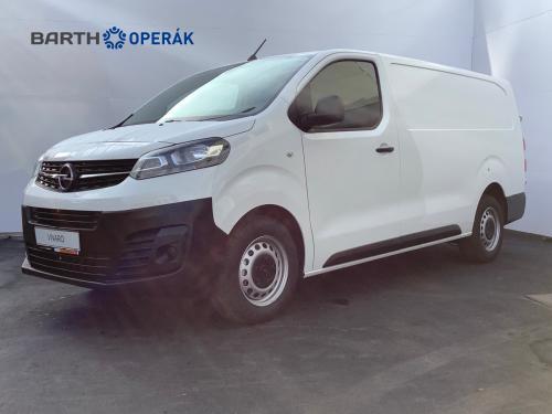 Opel Vivaro L2H1 Enjoy MT6 S/S 2,0 CDTi / 90kW
