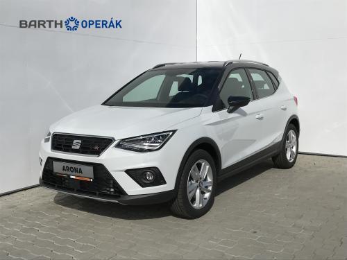 SEAT Arona FR 1,5 TSi EVO / 110kW
