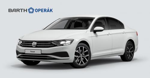 Volksw. osobní Passat Business 1,5TSI  / 110kW