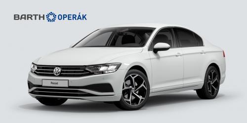 Volksw. osobní Passat Elegance 7DSG 1,5TSI / 110kW