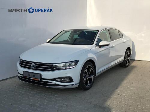 Volkswagen Passat Elegance 7DSG 1,5TSI / 110kW