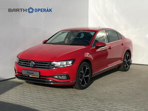 Volkswagen Passat Elegance 7DSG 2,0TSI / 140kW