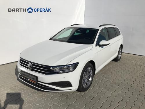Volkswagen Passat Variant Business  1,5TSI / 110kW