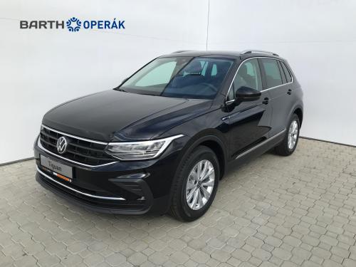 Volkswagen Tiguan Life 6G 1,5TSi / 110kW