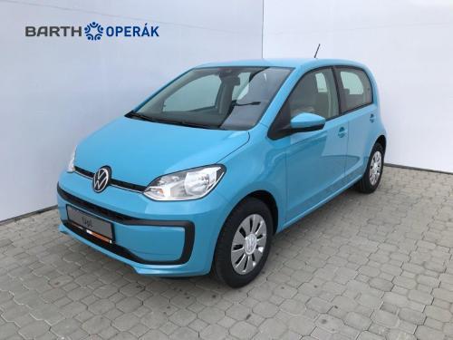 Volkswagen up! 5G 1,0 / 48kW
